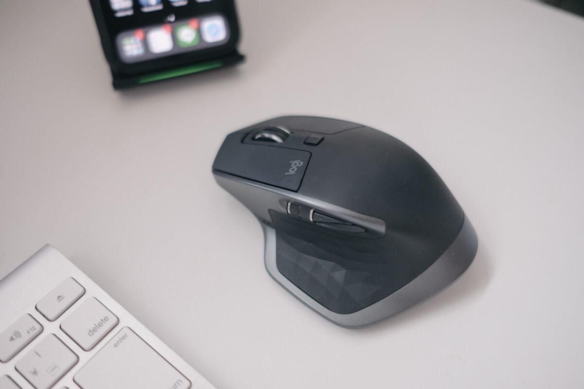 lodicoolのマウス