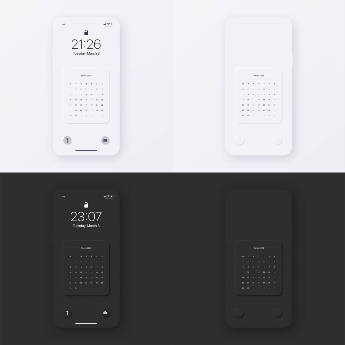 Yuto iphone